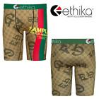 Mens Ethika Boxer Brief Underwear The Staple - Bomber Models 2021