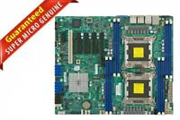 Supermicro X9DRL-iF Dual Socket R LGA 2011 Server Motherboard C602