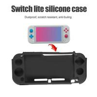 Soft Silicone Case Protective Cover for 2019 Nintend Switch Lite Game Console