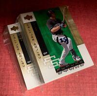50) CARLOS BELTRAN New York Mets 2007 UD Future Stars Baseball Card #52 LOT