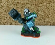 "Skylanders Giants CRUSHER (Giant) 4.25"" Activision Figure 2012"