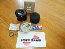 OEM Tecumseh Air cleaner assemby mower,tiller,go cart 730127 H25,H30,H40,LAV30