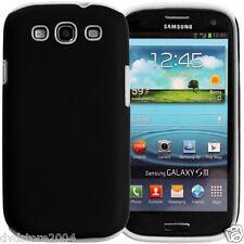 Custodia IBRIDA BIANCA per Samsung Galaxy S3 I9300 I9300I NEO I9305 Cover Bumper