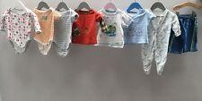 Bébé Garçons Paquet de vêtements. Âge 3-6 mois. Mothercare, Cherokee. < A4746