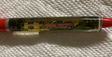 Graceland Floating Pen