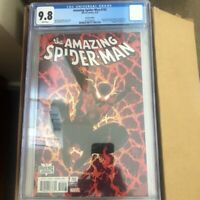 Amazing Spiderman #792 CGC 9.8 Phoenix variant free shipping