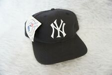 Vintage Genuine Merchandise MLB New York Yankees NY Snapback Hat BOYS SIZE