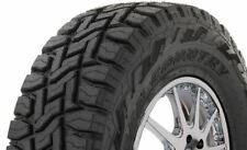 4 New 35X12.50R20LT Toyo Open Country RT 121Q 10E BW Tires