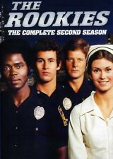 The Rookies: The Complete Second Season [New DVD]