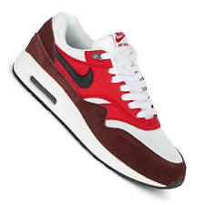 Nike calcetines cortos Air Max 1 essential blanco/rojo-original Nike Air Max 1