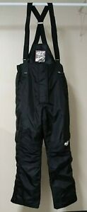 Castle X Racewear Ladies Small Snow Sled Snowpants Snowboard Skiing Bib Womens