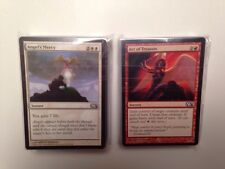 Magic 2012 (M12) 101 Card Complete NM Common Set Magic the Gathering (MtG)