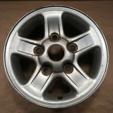 Oem 1997 98 Land Rover Range Rover Discovery 16 Inch Alloy Wheel 5 X 1651mm