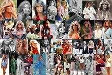 "08 Farrah Fawcett - American Artist Star Model 21""x14"" Poster"