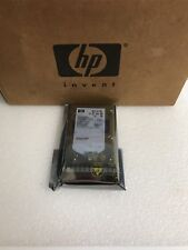 "HP EF0450FARMV 516810-002 450GB 15K 3.5"" dp sas hard drive 516832-004 9FM066-035"
