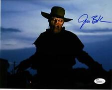 Jonathan Breck Signed 8x10 Photo Jeepers Creepers JSA COA Z4