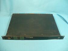 IoImage TotalTrak TRK-800 8 Port Network Video Server Analog to IP Encoder Conve