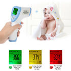 Non Contact LCD Digital IR Infrared Laser Thermometer Health Care For Baby Body