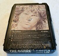 8-Track: The Best Of The Doors