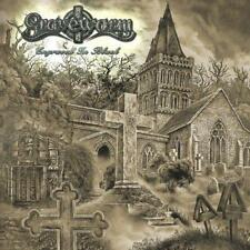 Graveworm - Engraved In Black (Re-Issue) (NEW CD)