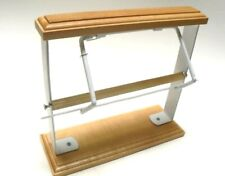 Tissue Paper Cutter Stand for Paper Rolls Gift and Jewelry Wrapping Stand