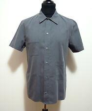 TRUSSARDI Camicia Uomo Cotone Man Cotton Shirt Sz.M - 48