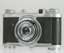 Altix KB mit Novar Anastigmat 3,5/35mm Optik
