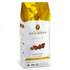 Brazilian Gourmet Coffee Santa Monica-1kg of roasted whole beans (expresso)