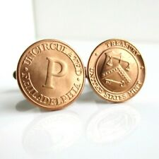 PHILLY U.S TREASURY *BRASS*NICE MINT TOKEN~IN MINT CELLOPHANE **FREE SHIPPING**
