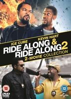 Ride Along / 2 Nuovo DVD Region 2