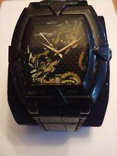 Brand new Ed Hardy Saber Dragon watch