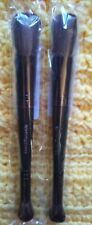 bareMinerals DOUBLE ENDED Soft Focus Shadow & Blush Brush ~ 2 for the price of 1