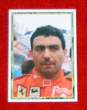 Ferrari F1 Michele Alboreto - Panini SpA Sticker Series #67