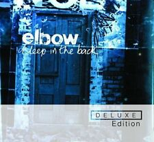 Elbow - Asleep In The Back (NEW & SEALED Deluxe Edition 2 CD + DVD Box Set)