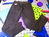 Vtg 90s wrangler designer denim jeans trousers