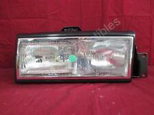 NOS OEM Cadillac Deville Headlamp Light 1989 - 1990 Right Hand EXPORT