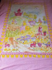 Twin Duvet Comforter Blanket Cover, Sham, Sheets Princess Bedroom Free Shipping