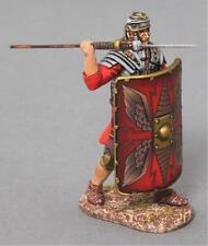 THOMAS GUNN ROMAN EMPIRE ROM011A LEGIONNAIRE LAUNCHING PILUM RED SHIELD MIB