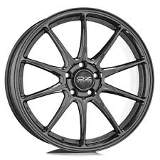 OZ Racing Hypergt Hlt Summer Wheels Mazda MX5 Fiat 124 Goodyear Complete New