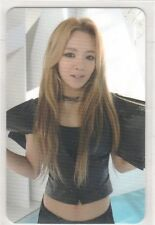 "SNSD GIRLS' GENERATION 3rd Album ""The Boys ""  Official Photo Card HYOYEON G714"