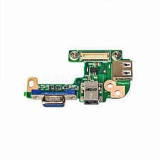 US STORE DC POWER JACK PORT VGA USB BOARD FOR DELL INSPIRON N5110 15R PFYC8 HOT