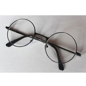 Herren Damen Lesebrille Nickelbrille Brille Lesehilfe Sehhilfe Runde John Lennon