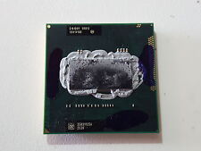 Genuine Dell XPS L502X CPU PROCESSOR Intel® Core™ i7 SR012-982