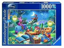 RAVENSBURGER DISNEY JIGSAW PUZZLE STARGAZING WINNIE THE POOH 1000 PCS #15875