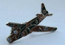 Wellington Bomber RAF WW2 Aeroplane Quality Enamel Pin Badge