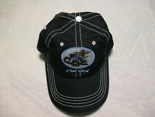 Yamaha ATV 4 wheeler Fast Girl hat cap new with tag All Terrain Vehicle