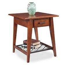Leick Furniture 10207 Latisse Drawer End Table