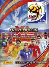 PANINI Adrenalyn XL WM 2010 - AUSWAHL 12 Karten aussuchen, deutsch NEU TOP