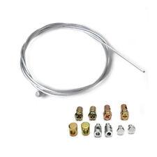 1Set Motorcycle/Motorbike Emergency Brake/Clutch/Throttle Cable Repair Kit