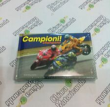 Libro Campioni! [Ed. Italiana e Inglese]. - Edizioni Gribaudo